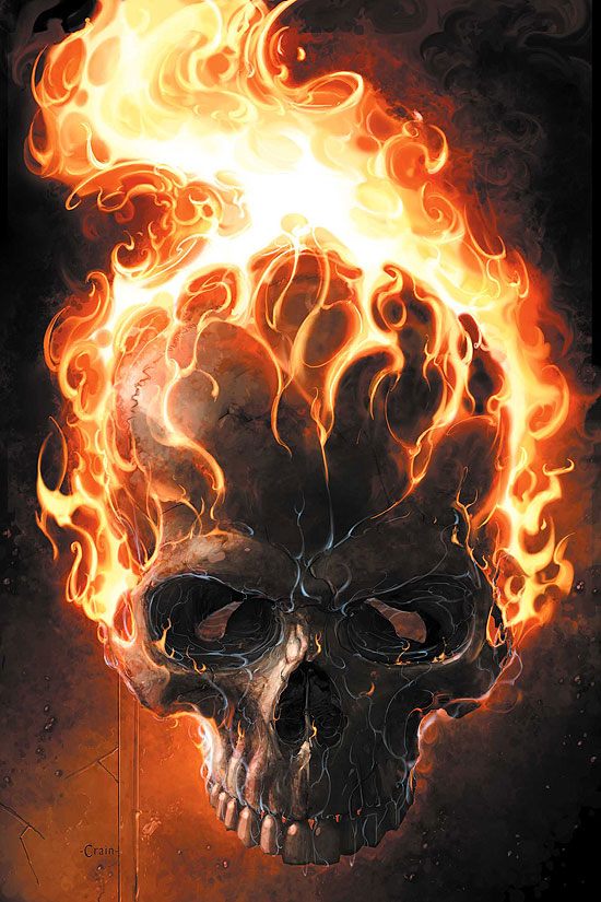 T  Te De Mort En Flame